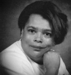 Cynthia Pearl Amison