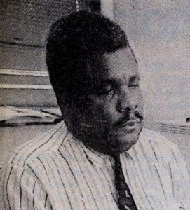 Reginald Anglen