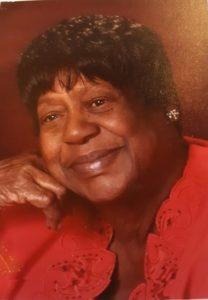Bessie Mae Jenkins