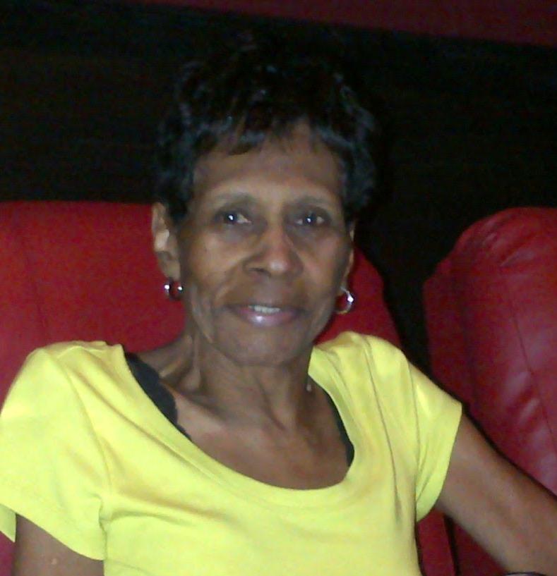 Betty Owens