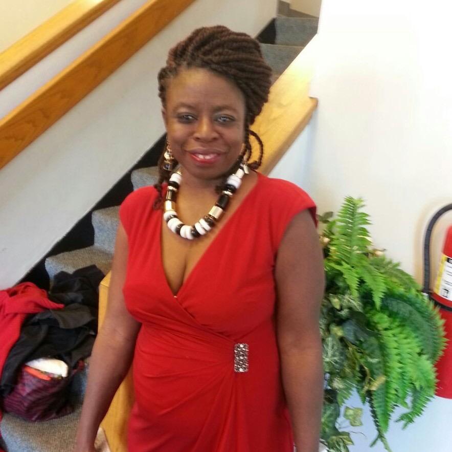 Rosaline Hawa Bockarie | Marlan J  Gary Funeral Home