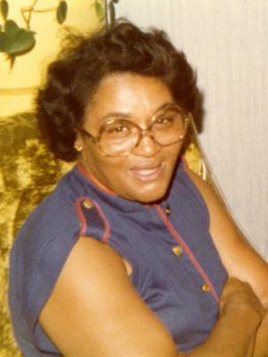 Inez Bosley