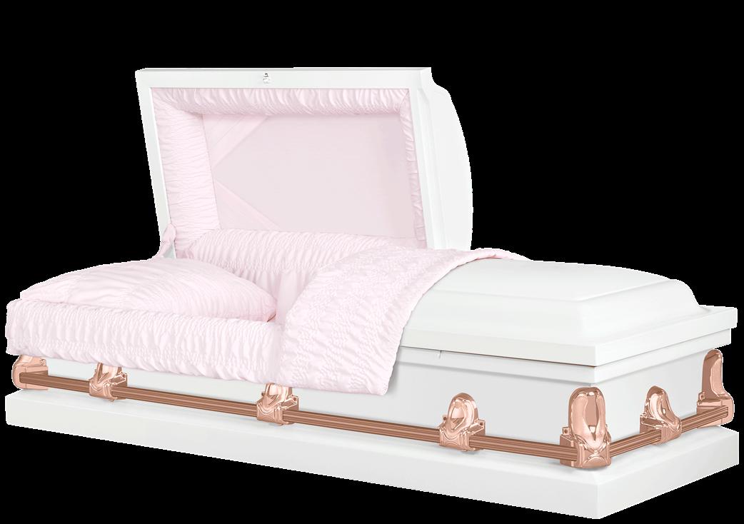Bradford White Pink