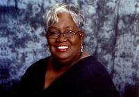 Brenda Joyce Thomas