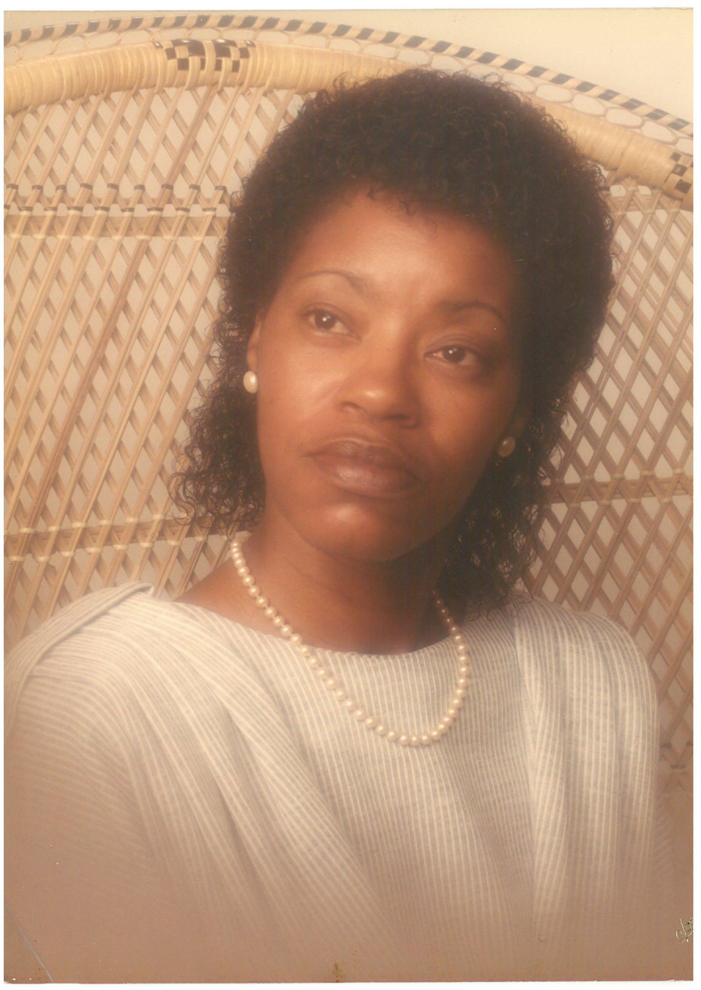 Brown Sylvia