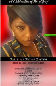 BrownMartinaWebProgram