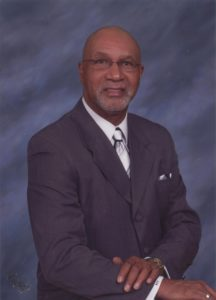 Pastor James A. Carter Jr.