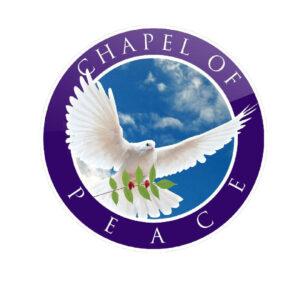 Chapel of Peace Logo Cutout copy