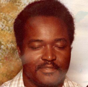 Marvin Cox Sr
