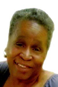 Martha Lou Dillon