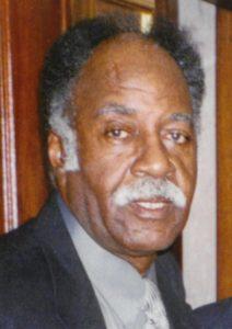 Collins Eberhardt