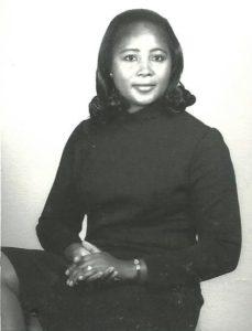 Ethel B