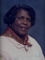 Evangelist Carmen Cooper Walker