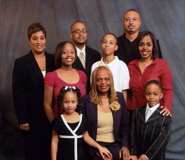 FamilyPortrait
