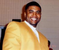Gary Scott Jr