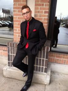 Shawn L. Good Jr.