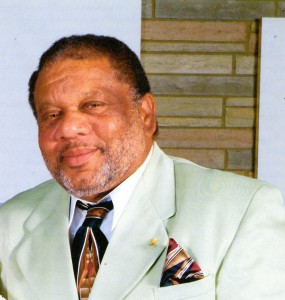Eric D. Goodwin