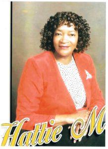 Hattie Mae Dickerson