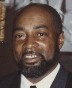 Hubert Brown, Jr.