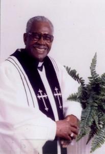 Elder Paul John Ette Jordan