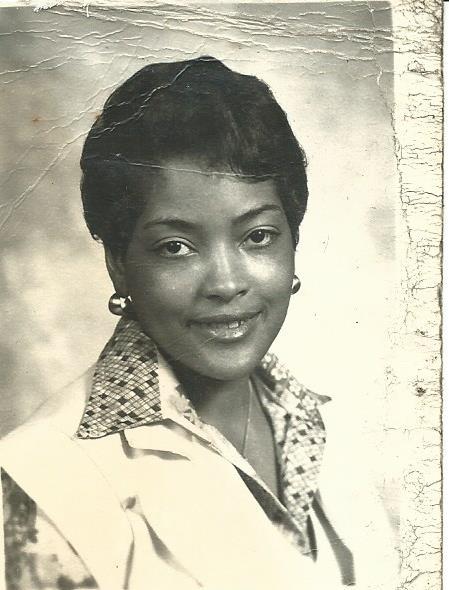 Kay Barnett