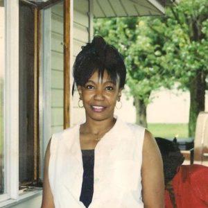 LaDreena Scott Pic
