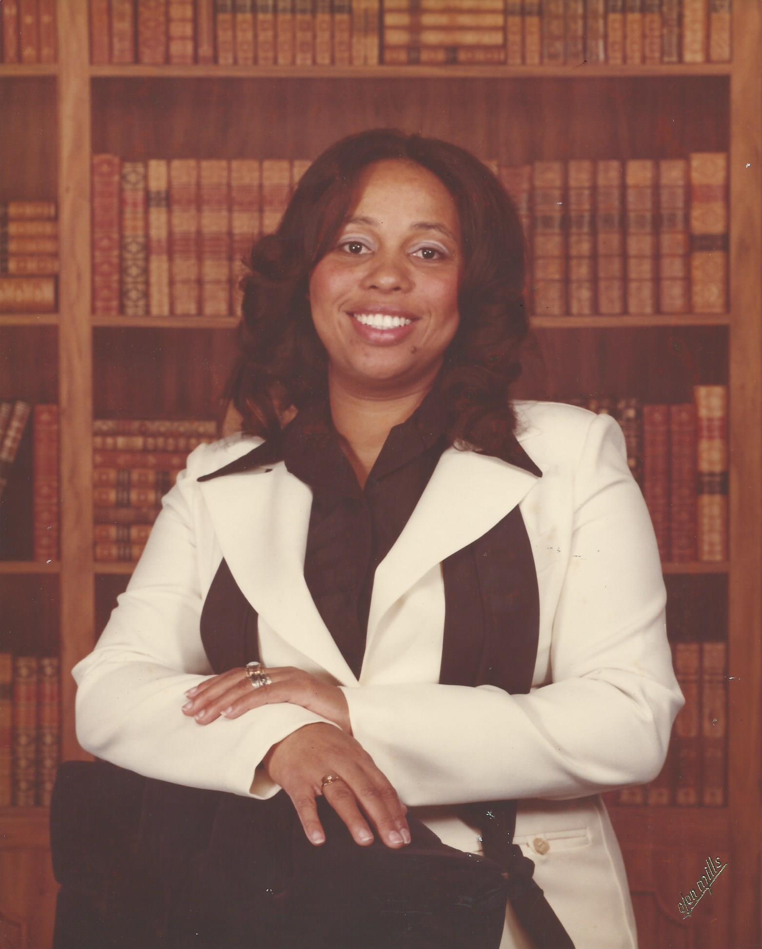 Linda Brown Main Photo 2