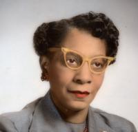 Lucille Alexander
