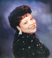 Marcia Ballentine