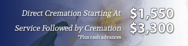 Cremation Package