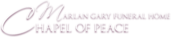 Marlan Gary Funeral Home, Chapel of Peace