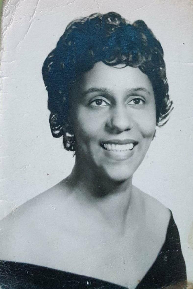 Mary Elizbeth OCain