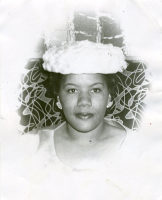 Mary Frances White