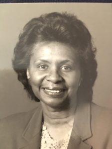 Dorothy Mae Mason