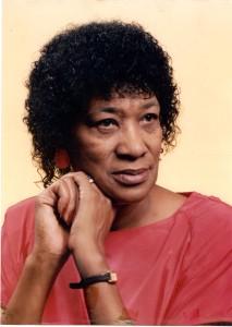 Marie M. Mitchell