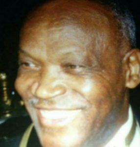 Bishop Joseph Pannell