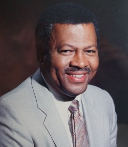 Deacon Josh Lee Roberts Jr.