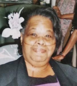 Bessie Jean Rhodes