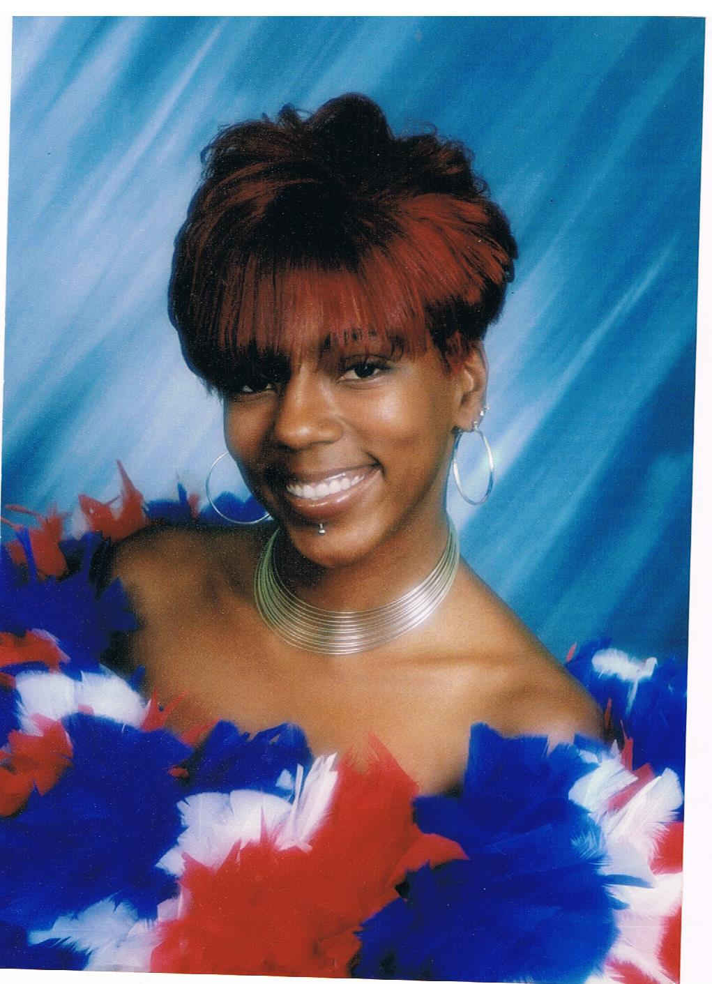 Christina Alliese Rice Marlan J Gary Funeral Home