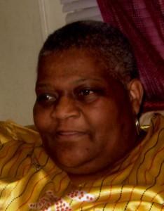 Mary M. Britford Roddy