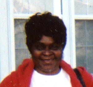 Carlotta Scott Jenkins