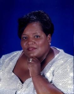 Patricia Diane Shaw