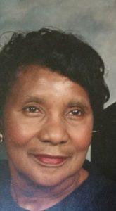 Helen Marie Ward