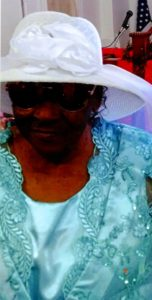 Thelma Whitted