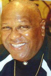 Bruce Fredrick Williams