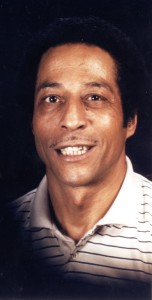 Lloyd Gene Williams Jr.