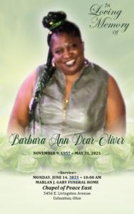 dear oliverbarbarawebprogram
