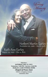 earleyruthearleyherbertwebprogram