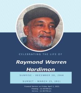 hardimonraymondwebprogram