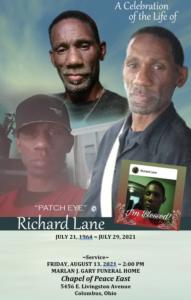 lanerichardwebprogram